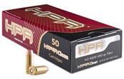 HPR AMMUNITION Ammunition 40180TMJ 40S&W